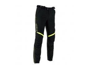 Moto kalhoty RICHA CAMARGUE EVO žluté