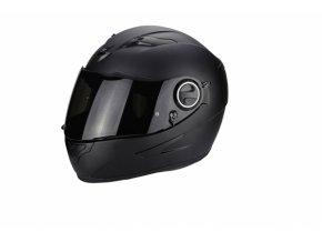 Moto přilba SCORPION EXO-490 černá matná