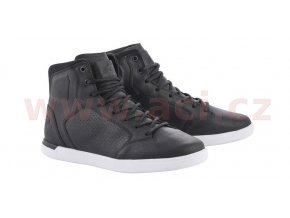 boty J CULT, ALPINESTAR (černé)