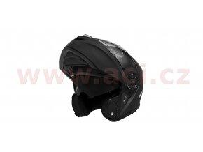 přilba N965, NOX (černá matná)