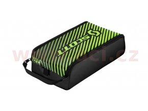 kufr na brýle, SCOTT - USA  (černý/zelený)