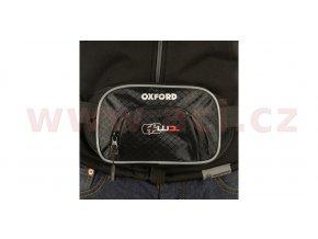 ledvinka XW1 Waist Pack, OXFORD - Anglie (objem 1l)