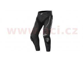 kalhoty Track, ALPINESTARS - Itálie (černé)