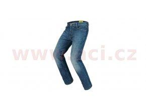 kalhoty, jeansy J&K STRETCH, SPIDI - Itálie (modré)