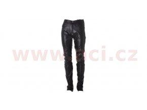kalhoty kožené, ROLEFF - Německo, pánské