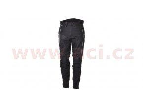 kalhoty Kodra Mesh, ROLEFF - Německo, pánské (černé)