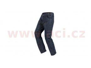 kalhoty, jeansy FURIOUS, SPIDI - Itálie (tmavě modré)