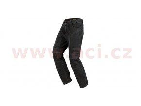 kalhoty, jeansy FURIOUS, SPIDI - Itálie (černé)