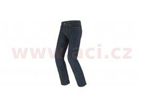 kalhoty, jeansy J FLEX, SPIDI - Itálie (modré)