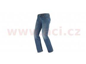 kalhoty, jeansy J FLEX, SPIDI - Itálie (světle modré)