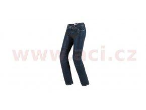 kalhoty, jeansy FURIOUS LADY, SPIDI - Itálie, dámské (tmavě modré)
