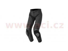 kalhoty Stella Missile, ALPINESTARS - Itálie, dámské (černé)