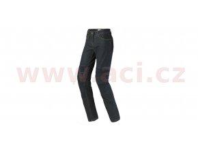 kalhoty, jeansy J&RACING LADY, SPIDI - Itálie, dámské (tmavě modré)