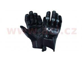 rukavice Bottrop, ROLEFF - Německo, pánské (černé)