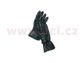 rukavice Ingolstadt, ROLEFF - Německo, pánské (černé)