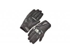 rukavice Tactical, AYRTON - ČR (černé/šedé)