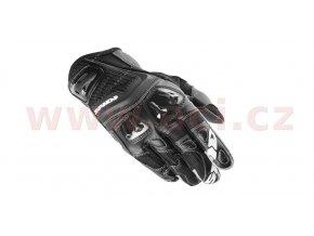 rukavice JAB RR, SPIDI - Itálie (černé)
