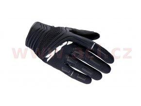 rukavice MEGA-X, SPIDI - Itálie (černé)