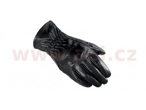 rukavice SUMMER ROAD, SPIDI - Itálie (černá)