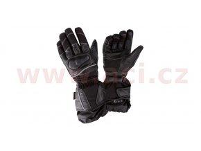 rukavice Winter, ROLEFF - Německo (černé)