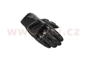 rukavice STR4 COUPE, SPIDI - Itálie (černé)
