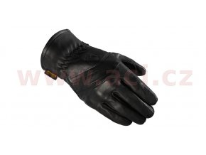 rukavice KING, SPIDI - Itálie (černé)