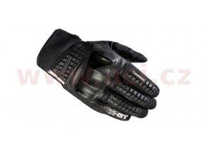 rukavice X-GT, SPIDI - Itálie (černé)
