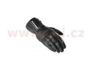 rukavice TX-1, SPIDI - Itálie (černé)
