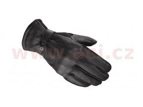 rukavice CLASSIC, SPIDI - Itálie (černé)