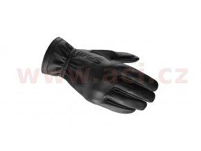 rukavice THUNDERBIRD, SPIDI - Itálie (černé)