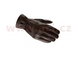 rukavice THUNDERBIRD, SPIDI - Itálie (hnědé)