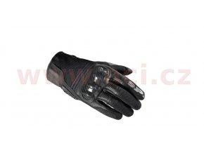 rukavice TX-2, SPIDI - Itálie (černé)