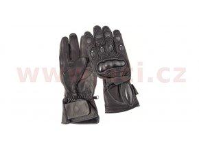 rukavice Hannover, ROLEFF - Německo, pánské (černé)