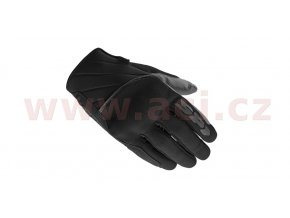 rukavice SQUARED, SPIDI - Itálie (černá/šedá)