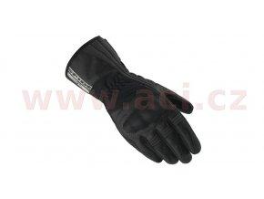 rukavice VOYAGER H2OUT LADY, SPIDI - Itálie, dámské (černé)