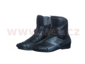 boty Semi Sport Short 2.0, KORE (černé/šedé)