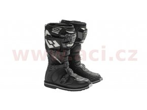 boty EM10, EMERZE (černé/šedé)