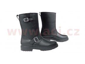boty Classic, KORE (černé)