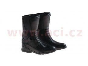 boty Calves, KORE, unisex (černé)