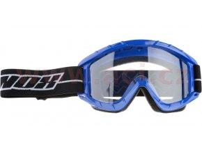 brýle N1 Adult, NOX - Francie (modré)