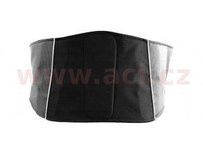 ledvinový pás, ROLEFF - Německo (černý)