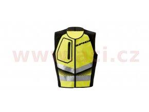 vesta HV VEST reflexní, SPIDI - Itálie (žlutá/černá)