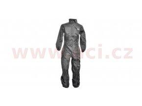 pláštěnka Basic, NOX - Francie (černý)