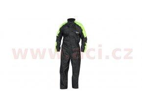 pláštěnka Safety, NOX - Francie (černý-žlutý)