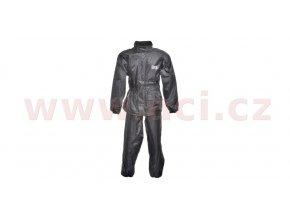 bunda a kalhoty Eco, NOX - Francie (černý)