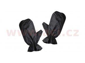 návleky na rukavice, NOX - Francie (černá)
