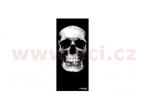nákrčník víceúčelový Big Skull, ROLEFF (černý)