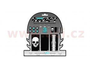 nákrčníky Comfy Skeleton, OXFORD - Anglie (sada 3ks)