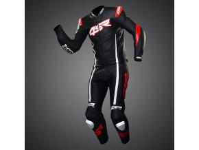 4SR RR Evo III Black suit 1