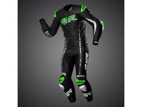 4SR racing suit Evo III Monster 1 2020